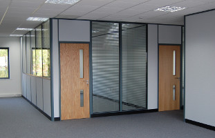 Interior Fit Outs from Astirvant - The North\'s most competitive ...